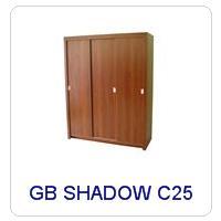 GB SHADOW C25